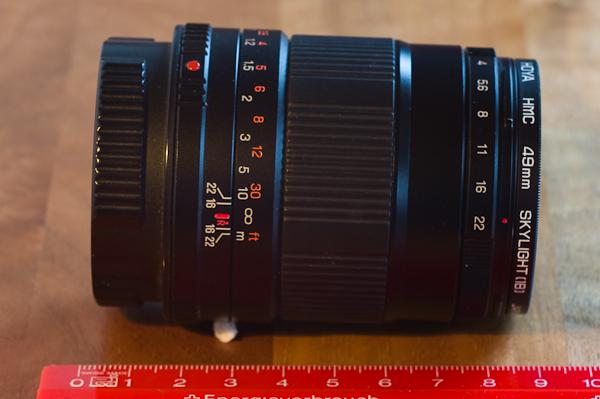 XPAN 90mm f/4